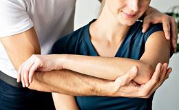 Diagnostika svalových problémů, bolestí pohybového aparátu