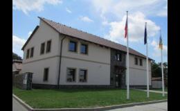 Inženýrská činnost a výstavba domů – MO ATELIER s.r.o., Praha