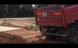 Odvoz a recyklace suti a zeminy