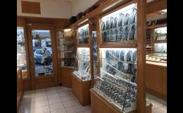 Zlatnictví Praha a Liberec- krásné šperky a zakázková výroba