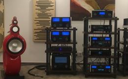 Nákup kvalitního ozvučení včetně instalace