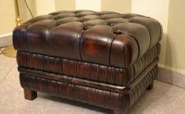 Značkový čalouněný nábytek pro reprezentativní i soukromé interiéry