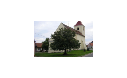 Obec Sedlec, Kostel sv. Víta