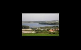 Obec Sedlec, Soutok tří potoků
