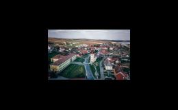 Vinařská obec Sedlec u Mikulova