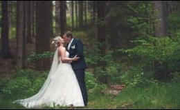 Půjčovna a prodej svatebních šatů Praha