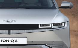 Elektrické SUV Hyundai s platformou E-GMP - autosalon Boskovice