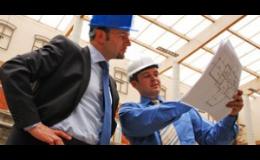 Inženýrská činnost a technický dozor