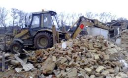Bourací a výkopové práce Ostrava