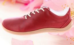 Dámská barefoot obuv pro volný čas