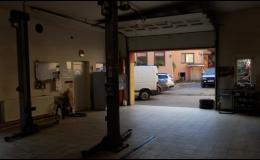Servis osobních a užitkových vozů všech typů a značek Brno
