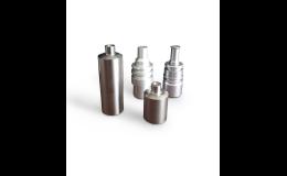Kovoobrábění součástek z materiálového polotovaru