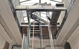 Prodej výtahových lan Prostějov