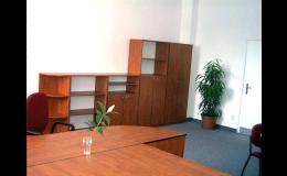 Vladimír Kaňák - výroba kancelářského nábytku