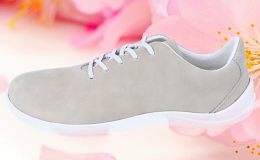 Kožené boty z kvalitních materiálů