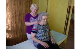 Ošetřovatelská péče o lidi v důchodovém věku