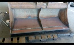 Oprava kovových částí