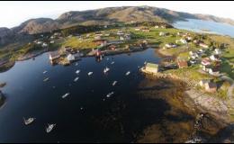 Pořádání rybolovu v Norsku Hodonín