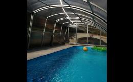 Hluboký bazén