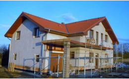 Stavební práce, rekonstrukce Praha