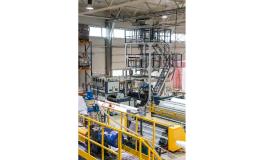 Výroba LDPE folií na zakázku