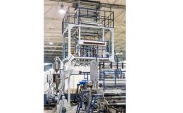 Polyetylenové fólie a recyklovatelné sáčky