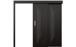 Jednokřídlé, dvoukřídlé posuvné dveře, prodej