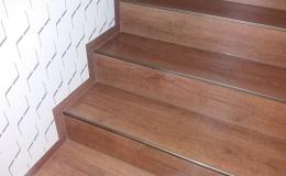 Renovace schodů a schodišťových stupňů
