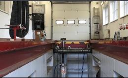 Stanice technické kontroly Jihlava, prohlídky potřebné pro přestavby vozidel