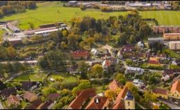 Obec Dolní Žandov, okres Cheb
