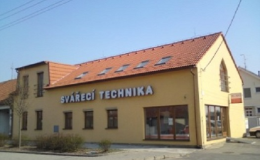 Zváracia, autogénna technika a plazmové stroje - príslušenstvo, predaj a servis