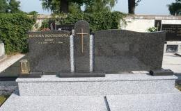 Kamenictví - výroba hrobů na míru Strážnice