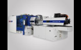 Dodávka strojů pro vstřikování plastů