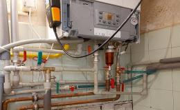 Revize plynových kotlů a zařízení Třebíč, Náměšť nad Oslavou