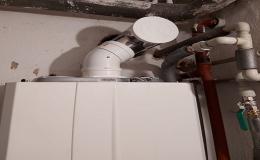 Opravy plynových kotlů, plynových zařízení Třebíč