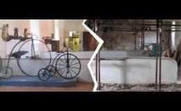 Expozice, výstavy, vernisáže ve Strakonicích