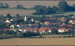 Obec Kněždub, okres Hodonín
