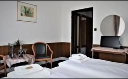 Pobytové balíčky dámská jízda Hotel Skála Jablonec nad Nisou