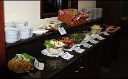 Nekuřácká restaurace Hotel Skála Jablonec nad Nisou