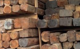 Odvoz dřeva ze staveb, demolic Krnov