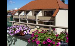 Dům s pečovatelskou službou pro seniory a postižené