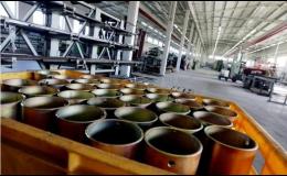 Kovoobrábění kovů  na CNC strojích Praha