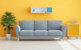 Parní čištění a dezinfekce čalouněného nábytku Havířov, Karviná