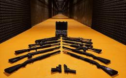 Profesionální střelecké kurzy pro začátečníky Blansko