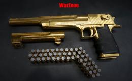Zapůjčení zbraně včetně střeliva, instruktora Brno