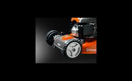 Predaj, distribúcia, e-shop, motorová kosačka LC 356 AWD Husqvarna