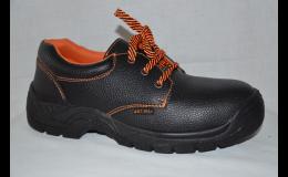 Bezpečnostní obuv kožená od společnosti BAN CZ