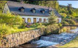 Penzion Kovárna Horní Lipová, Jeseníky