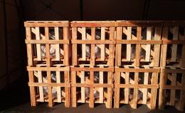 Kvalitní ohrádky ze dřeva, Prostějov
