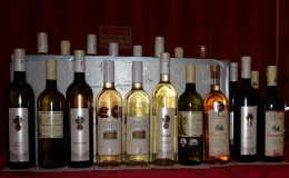 Degustační sety vín s přírodním zbytkovým cukrem - polosladká, sladká vína e-shop
